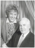 Edie and JOe McIntyre